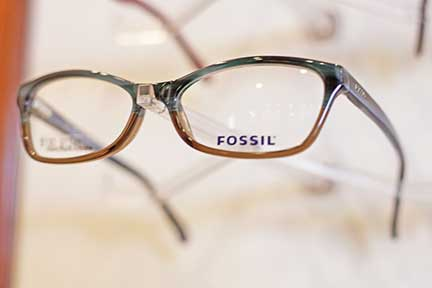 Fossil-Precision-Optical-Brands