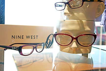 Nine-West-Precision-Optical-Brands